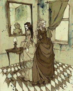 Ligeia_by_MirrorCradle
