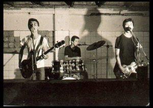 Los Prisioneros Jóvenes