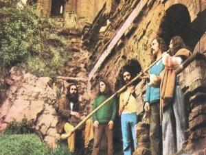 Los Jaivas 1973