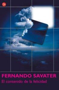 portada El contenido de la felicidad Fernando Savater