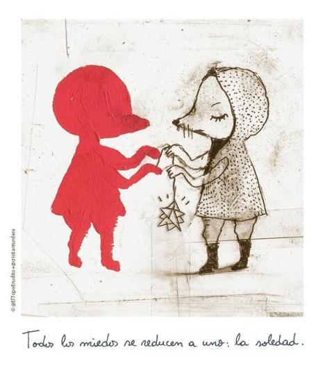 por Cristian Turdera - El Topo Ilustrado  Argentina