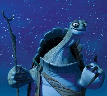 Maestro Oogway