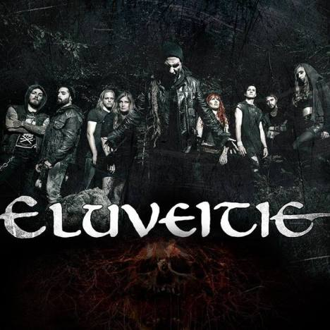 Eluveitie 2017