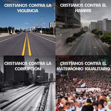 Protesta Cristiana